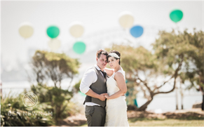 Brittney & Christian Fogliani - wedding planner - Jennifer Kennedy and Co