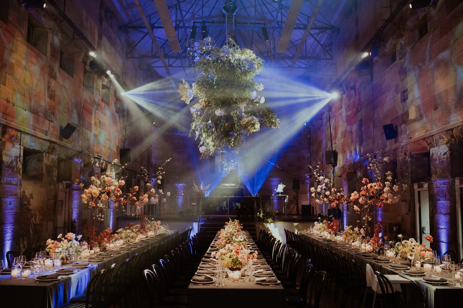 Jk Co. Events Shorter Evening Wedding